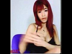 Thai girl สุทธินันท์ อนุภาพประเสริฐ camfrog ID P!po