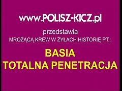 BASIA Polish Girl (2\/3) full penetration