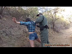 Police officer fucks girl...