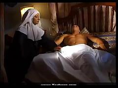 thumb deflowering italian nun