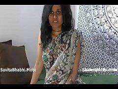 Indian Bhabhi Devar Roleplay...