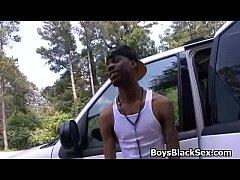 Black Gay Porn Sexy Video 20
