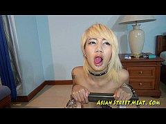 Tall Thai Girl Pleasure...