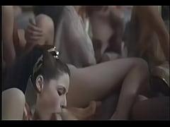 Caligula Hot Scene