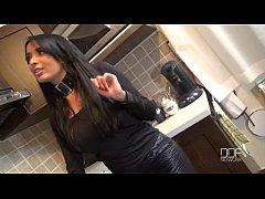 Sex Goddess Anissa Kate gives an Incredible POV...