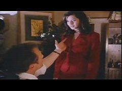 Carrie Stevens seducing her...