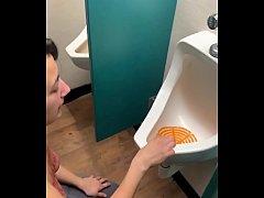 Bailey wilder public toilet