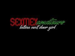 Ghetto Latina Azucena Love FAT MEXICAN BBW PORNSTAR RIDES A DICK @sexmexnetwork