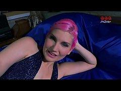 Jezebel Dove: Hilfe ich muss Sperma schlucken! German Goo Girls