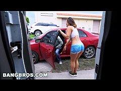 BANGBROS - Big Booty Latina Kelsi Monroe's Reve...
