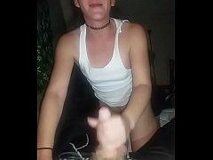 Theresa sucks and fucks