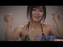 Nozomi Hatsuki Sucks Two...