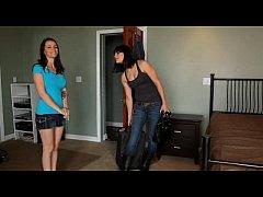 Bobbi Starr and Raven Alexis
