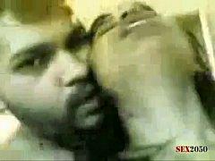 Curvy busty Bengali MILF...