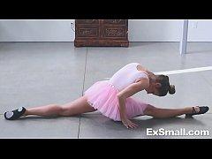 Tight Dancer Cassidy Klein...