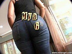 Mya G - Big Butt Revenge 3