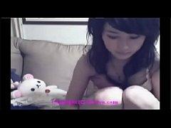 日本妹Webcam視頻 1-3