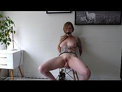 thumb bound orgasm to  rture tied up ballgagged and  ballgagged and s allgagged and s