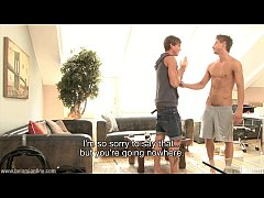 Kevin and Gino