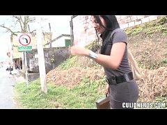Culioneros: Juliana Monta La Chiva y La Verga e...