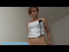 AMAZING!!! czech amateurlapdance katrina mic fu...