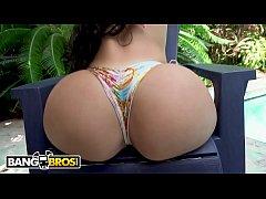 thumb bangbros   gardener bruno dickemz fucks latina pornstar valerie kay