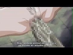 Himekishi Lilia 03 Pt...