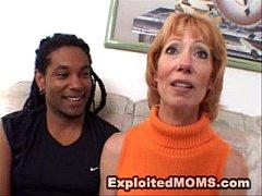 Sexy Older Moms Loves Fucking Big Black Cock in...
