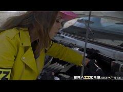 Brazzers - Brazzers Exxtra - Full Service Stati...