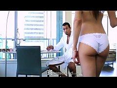 PASSION-HD Latin Veronica Rodriguez fucks big d...