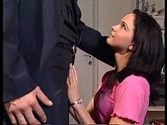 Christina Bella - first anal fuck