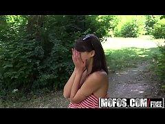 Mofos - Public Pick Ups - Hungarian Hottie Poun...