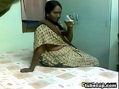 Indian teacher affair with...