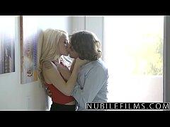 NubileFilms - Tiny Hot Real Estate Agent Fucks ...