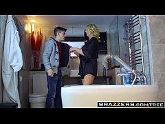Brazzers - Mommy Got Boobs - Leigh Darby Jordi ...