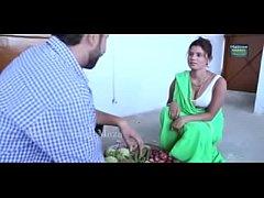 thumb  hot romance  with sabzi wali hindi hot short f low
