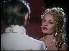 Italian vintage porn: a noble woman wildly fucked!