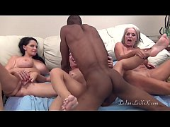 PenisColada - Three Milfs and...