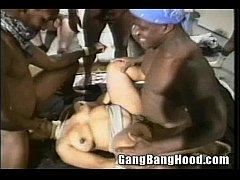 Thugs Work Da Office Lady