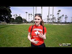 thumb real teens youn  g teen gets it hard on first   hard on first c hard on first c