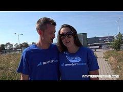 CZECH AMATEURS COUPLE KATERINA AND JIRI