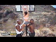 BANGBROS - Interracial Love and...