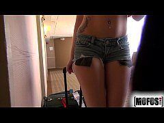 Mofos.com - Lexi Davis - Pervs On Patrol