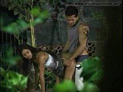 Amateur Indian Teen Outdoor Fuck - www.xvideoso...