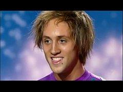 Australia's Got Talent 2011 - Dynamic Duo