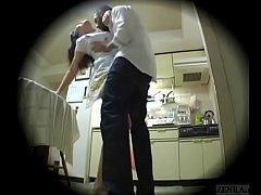 Subtitled Japanese homestay gone wrong host mom...