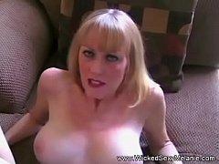 Granny Wants A Cock...