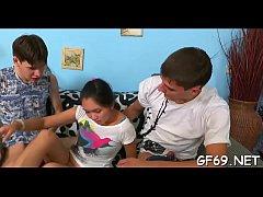 Small teenies free porn videos