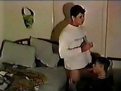 Gregen & Joey (Sex tape)