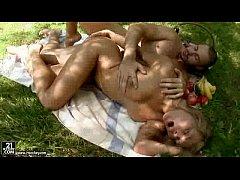 piknik v lesu (rus)www.fack.in
